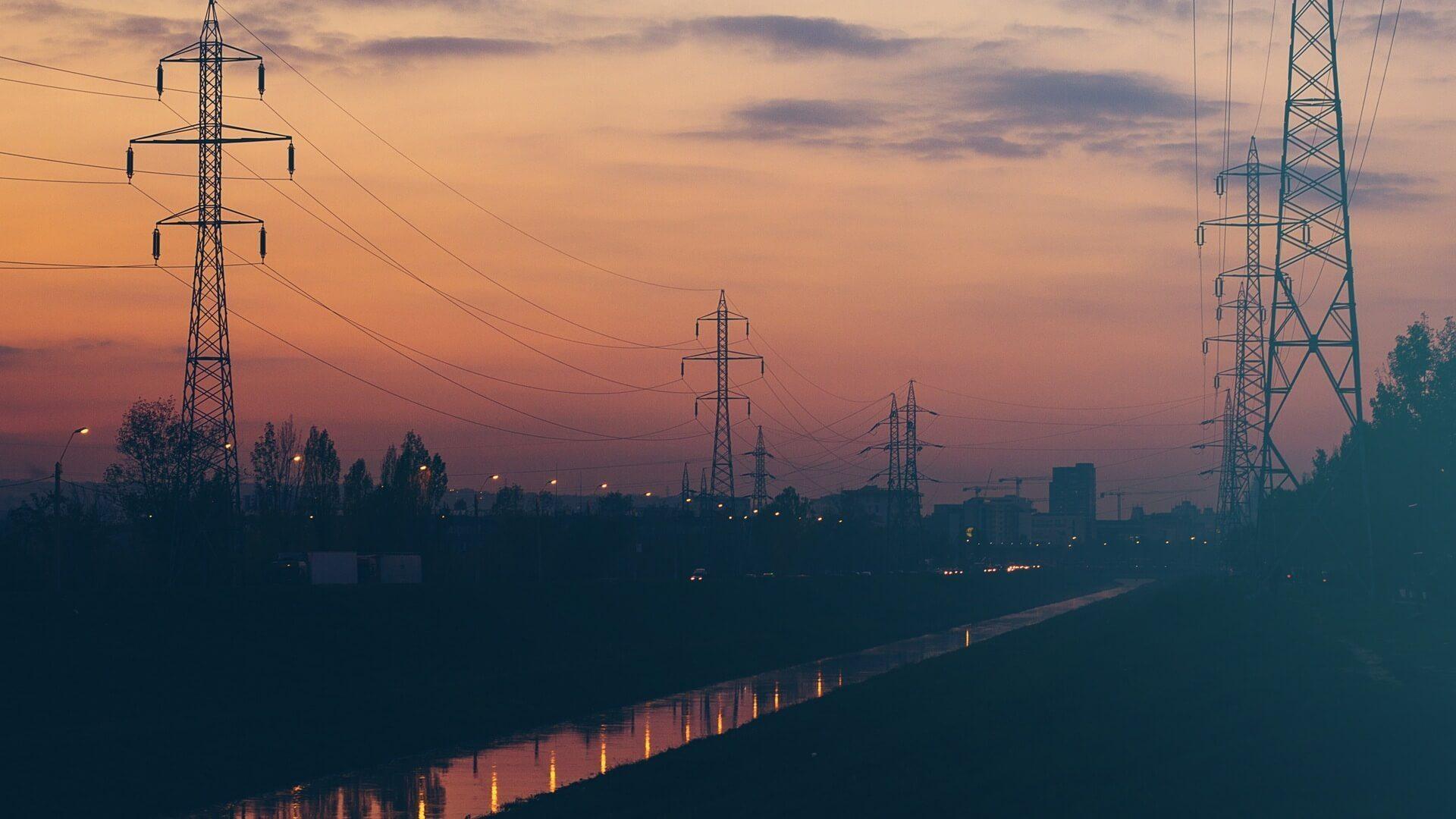 """Je """"grüner"""" das Stromnetz wird, umso intelligenter muss es, um die Versorgungssicherheit zu gewähren. (Foto: ED Netze GmbH)"""