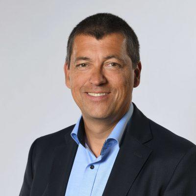 Boris Philippeit kaufmännischer Geschäftsführer der ED Netze GmbH