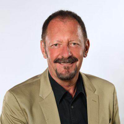 Joachim Pfister technischer Geschäftsführer ED Netze GmbH