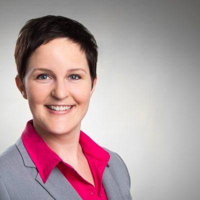 Valerie Wagner Redakteurin ED Netze Blog