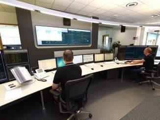 Rund um die Uhr sorgen Techniker der ED Netze dafür, dass Kunden bei Störungen schnell wieder Strom haben. (Foto: ED Netze/Juri Junkov)